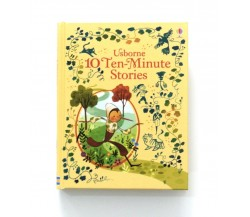 Usborne - 10 ten-minute stories