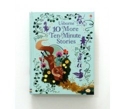 Usborne - 10 more ten-minute stories