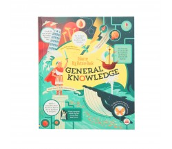 Usborne - Big picture book of general knowledge