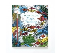 Usborne - Under the sea magic painting