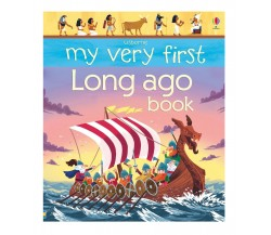Usborne - My very first Long Ago book